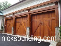 Overhead Door Michigan Overhead Garage Doors Wood Garage Doors For Sale In Michigan