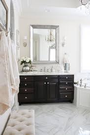 Farmhouse Bathroom Ideas by Beautiful Farmhouse Bathroom Remodel From Small Closet Bathroom