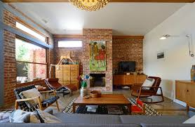 Eclectic Living Room Furniture Mid Century Modern Eclectic Living Room Furniture Info