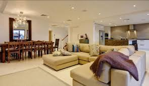 Living Room Dining Room Combination Combined Living Room And Dining Room Home Interior Design