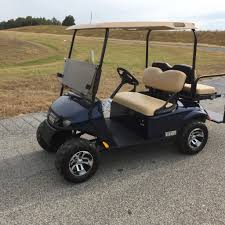 2017txtblue 2017 e z go freedom plaza golf carts used cars