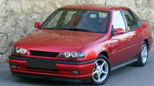 opel vectra 1995 opel vectra a tuning youtube