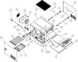Merco Savory Conveyor Toaster Parts Town U2013 Apw Wyott Bt 15 Conveyor Toaster Parts Manual