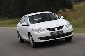 renault fluence south africa new authentique model adds