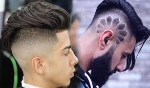 new undercut hairstyles top men haircuts