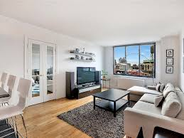 soho condo rental living room with 50 inch surround sound theater jpg