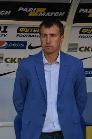 Serhiy Lavrynenko