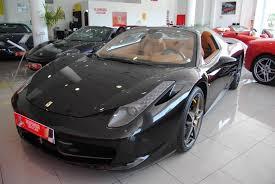 458 Spider Interior Ferrari 458 Spider Sports U0026 Luxury Cars For Sale In Spain