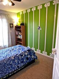 football decorations best 25 football theme bedroom ideas on boys football