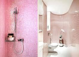 pink bathroom decorating ideas pink tiled bathrooms excellent best pink bathroom tiles ideas on