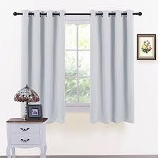white bedroom curtains white bedroom curtains amazon co uk