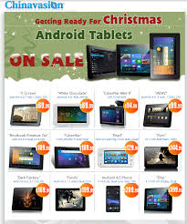 android tablets on sale chinavasion current promotion android tablets on sale