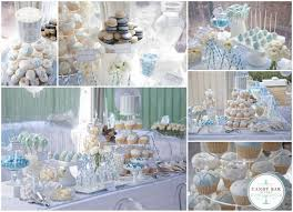 Tiffany Blue Candy Buffet by 13 Best Dana U0026 Phil U0027s Blue U0026 Silver Wedding Candy Buffet Images On