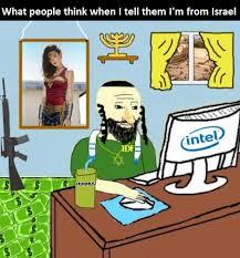 Israel Memes - stereotypes israel