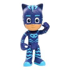 pj masks single hero gekko figure toys