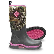 womens camo rubber boots canada muck boots woody max s boots 633681 rubber