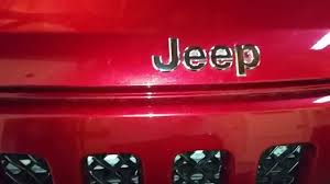 jeep passport 2015 2007 2016 jeep patriot suv how to open hood pop release