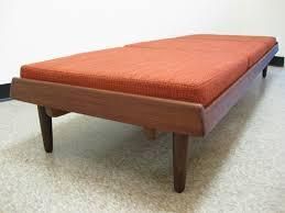 modernhause2blog mid century modern vintage furniture orange