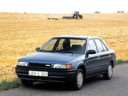 mazda 323 pictures posters news and videos on your pursuit
