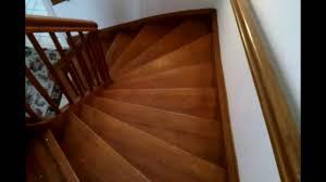 treppe sanieren alte holztreppe sanieren renovieren hd anleitung