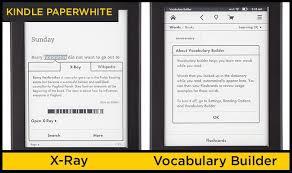 Flashcards Kindle Amazon Kindle Paperwhite 2013 Vs Barnes U0026 Noble Nook Glowlight