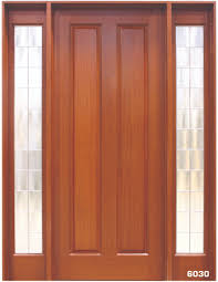Wood Door Design by Charlebois Windows And Doors Custom Wood Doors Custom Wood Windows