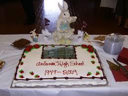 class of 1949 u2013 60th reunion in 2009 atlanta isd education