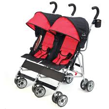 Stroller Canopy Replacement by Kolcraft Cloud Umbrella Stroller Scarlet Red Walmart Com
