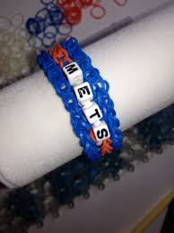 adding letter beads for team name on a rainbow loom bracelet youtube