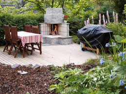 how to build an outdoor fireplace with pizza oven home