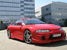 modified mitsubishi eclipse gsx uncommon performance getting deep with the turbocharged dsms