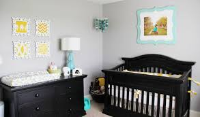 Gray And Yellow Nursery Decor Best 25 Gray Yellow Nursery Ideas On Pinterest