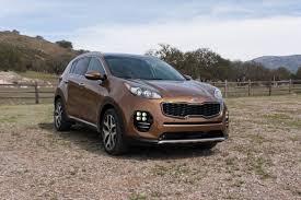 suv kia 2017 2017 kia sportage first drive news cars com
