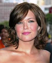 best hairstyles for long face shapes 20 flattering cuts long