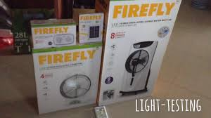 12 inch 3 speed oscillating fan electric fan review firefly 12 inch oscillating mist fan youtube