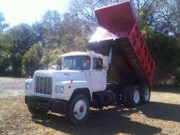 mack dump truck mack r model dump truck 30tons for sale autos nigeria