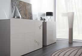 commode chambre adulte design commode design 3 portes et 2 tiroirs 2p meuble commode pas cher