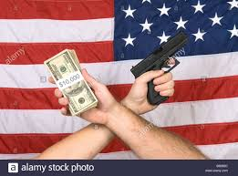 Flags And Things American Flag And Gun Stock Photos U0026 American Flag And Gun Stock