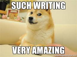 Writing Meme - writer meme monday some almost halfway cheering for nanowrimo