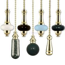 light pull chain cord brass gold ceramic for bathroom choose 80 or