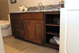 Beech Bathroom Furniture Bathroom Tower Cabinet Units Linen Wood Espresso Es Corbel