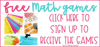 diary of a not so wimpy teacher free multiplication math facts games
