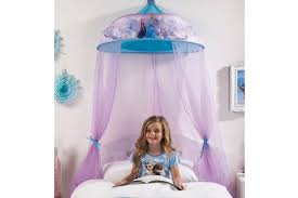 Frozen Canopy Bed Save 16 On This Frozen Canopy Daily Record