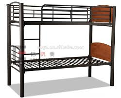 Heavy Duty Metal Bunk Bed For Army Or Camp Or Dormitory Buy Bunk - Heavy duty metal bunk beds