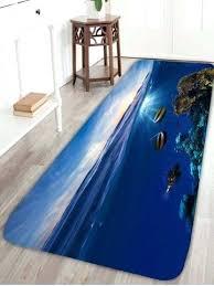 Fish Bath Rug Fish Bath Rug Jeux De Decoration