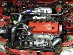 Honda Civic 2000 Specs Honda Civic D16z6 Vs D16y8 Engines Honda Tech
