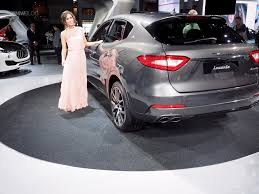 maserati night 2016 nyias maserati levante