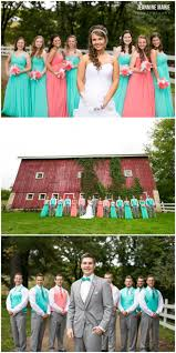 Teal Wedding Best 25 Coral Teal Weddings Ideas On Pinterest Turquoise