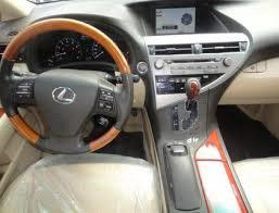 used lexus rx 350 price 2011 lexus rx 350 navigation cars mobofree com