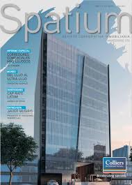 hotel lexus miraflores precios revista spatium n 24 by colliers international peru issuu